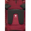 Fjällräven Abisko 65 Backpack Women Redwood
